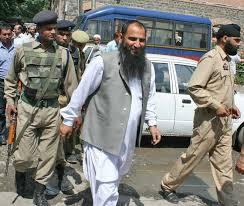 Masarat Alam faces 37th PSA, shifted to Hira Nagar jail