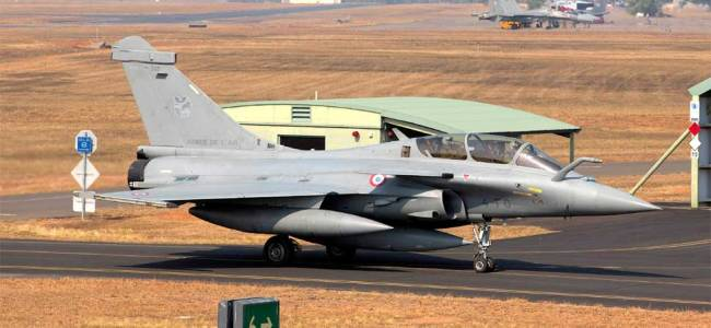 CPI(M) demands enquiry into Rafale fighter jet deal