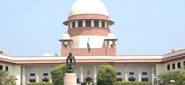 Hindu woman-Muslim man marriage not 'regular or valid': SC