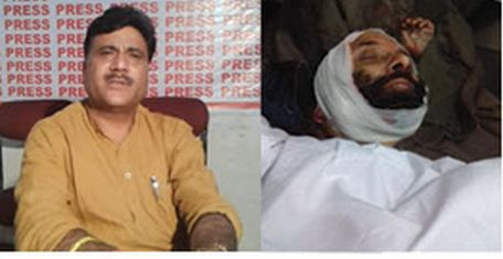 Senior BJP leader, brother shot dead in Kishtwar