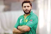 Let Kashmir be an independent nation, suggests Afridi