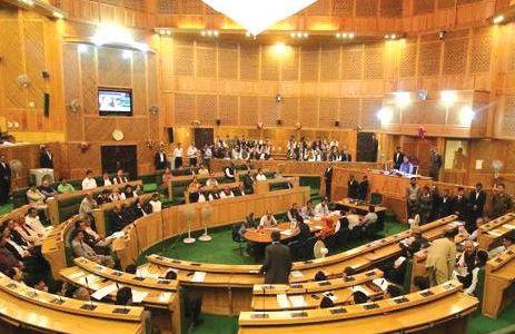 Popular govt in JK unlikely