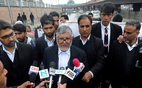 Bar announces support to JRL's shutdown call, to suspend work in courts tomorrow