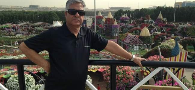 Former Srinagar SSP Riyaz Bedar 'embraces' NC