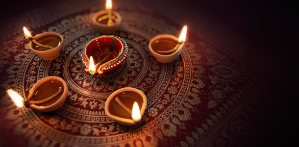 Diwali: a festival of joy and reflection