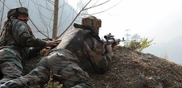 Six militants, including Deputy Chief of AGH killed in Tral gunfight