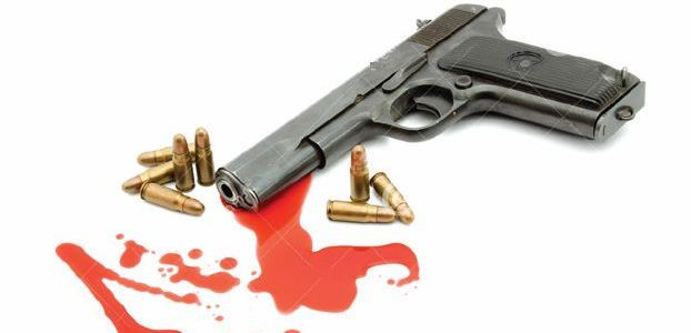 Man shoots wife for stopping him from having alcohol