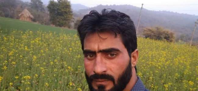 Abducted Kulgam man's bullet riddled body found