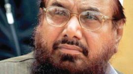 Terror financing charges: JuD chief Hafiz Saeed arrested ahead of Pak PM's US visit