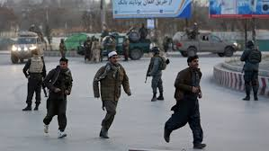 Three separate Kabul explosions kill 5, wound 21: Afghan Police