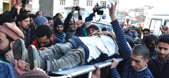 Pulwama killings fallout: 'Lack of synergy between forces led to mayhem'