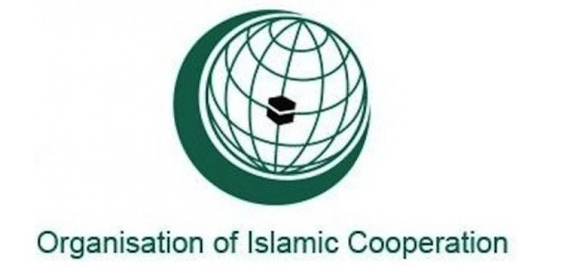 OIC condemns Pulwama killings, asks Delhi to an end rights abuses in Kashmir