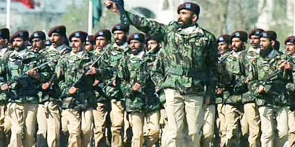 Pak Army rejects reports of additional deployment of troops along LoC