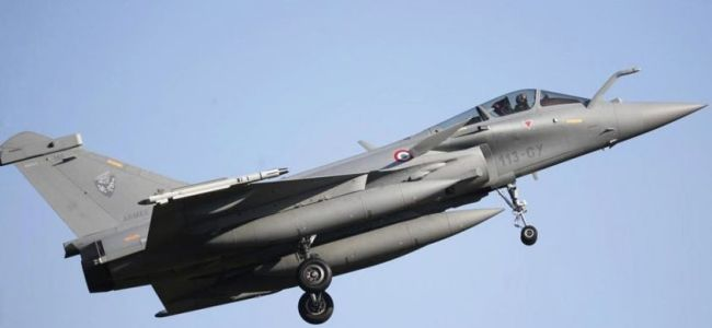 NDA's Rafale deal 2.86 pc cheaper than UPA's 2007 offer: CAG