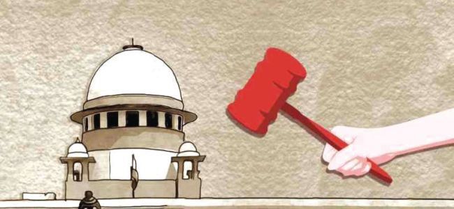 SC refuses to entertain plea challenging constitutional validity of Epidemic Act