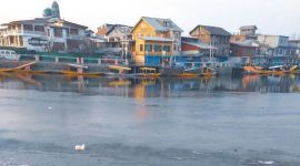 Dal Lake to be declared an eco-sensitive zone