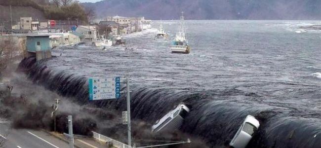 Volcano tsunami' hits Indonesia, 43 killed, nearly 600 injured