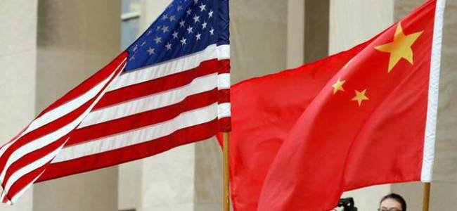 China's Xi to meet top US trade officials: report