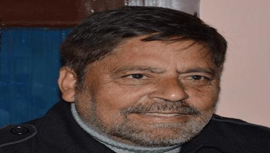 Defamation Case: Court issues bailable warrant against former MLA Abid Ansari
