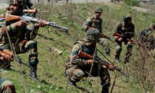LoC flare up: India Pakistan trade gunfire in Machil sector