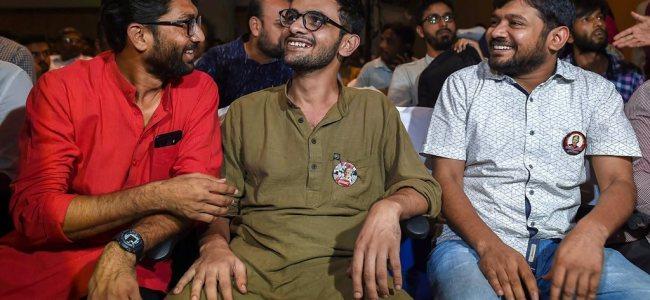 'Delhi Police to soon charge Kanhaiya Kumar, Umar Khalid in sedition case'