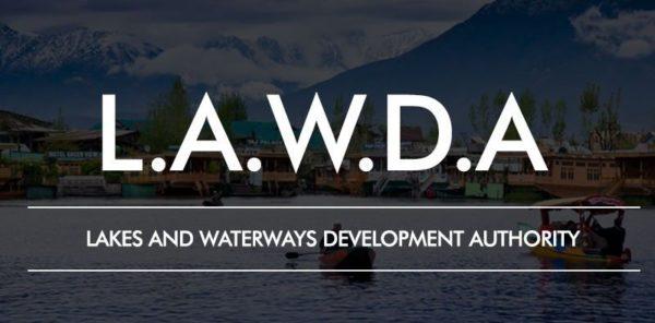 LAWDA goes tough on sewage treatment