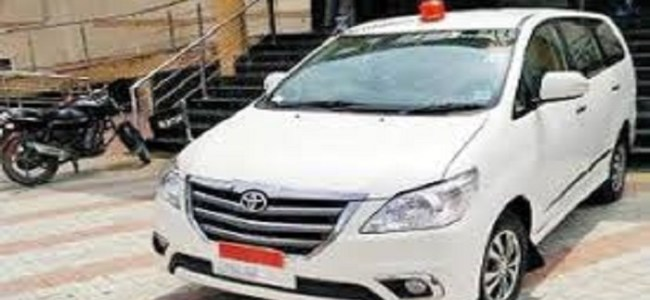 JK govt to monitor movement of official vehicles