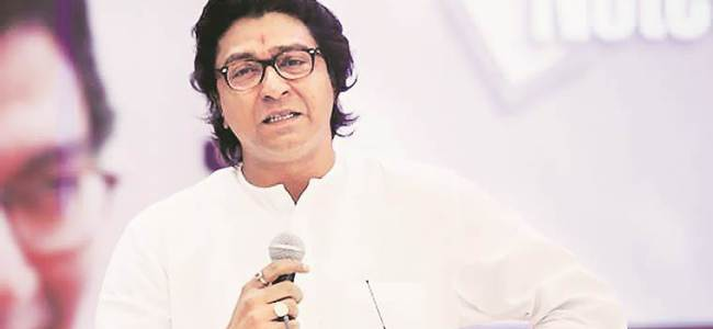Govt planning riots on Ram temple issue with Owaisi's help: MNS chief