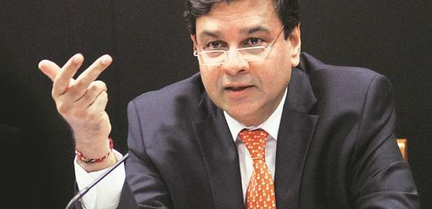 RBI governor Urjit Patel steps down amid face-off with government