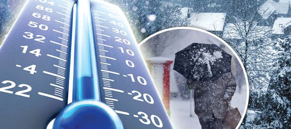 Gulmarg, in south Kashmir, records lowest temperature in Valley