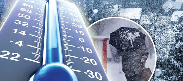 Kashmir continues to reel under sub-zero temperatures