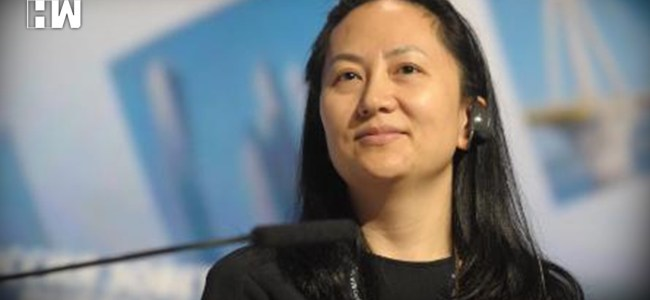 China decries 'political manipulations' behind Huawei case in US