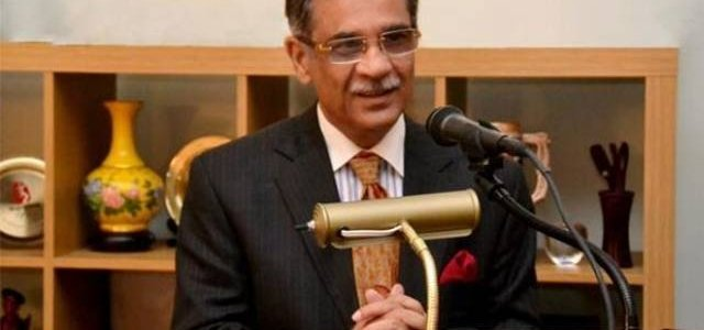 Wont allow airing of Indian content as it 'damages our culture', says Pak CJ
