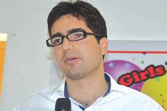 Will use parliament as tool of engagement: Shah Faesal
