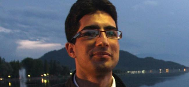 Shah Faisal Debate: Let us begin to bring in a change