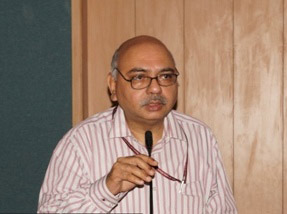 Appointment of Skandan Krishnan as Advisor to JK Governor approved
