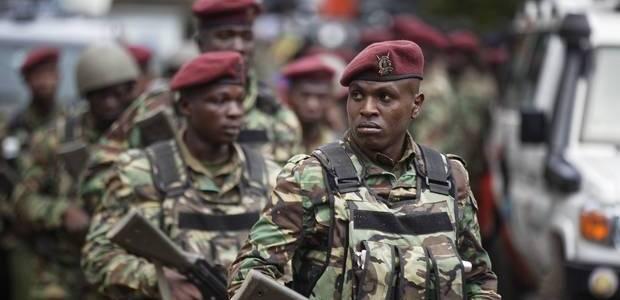Shabaab claims Nairobi attack retaliation for Trump Jerusalem move: SITE