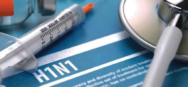 Swine flu: Four deaths reported during past 24 hours in Kashmir