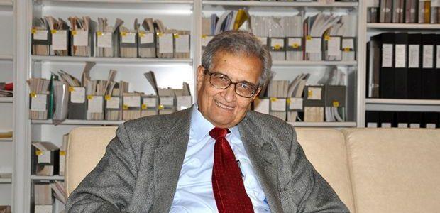 Quota Bill: Muddled thinking, may have serious political, eco impact: Amartya Sen