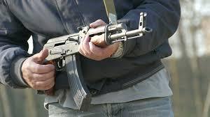 India to produce 7.47 lakh Kalashnikov assault rifles