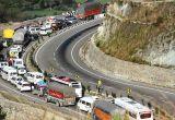 Jmu-Sgr highway reopens for one-way traffic