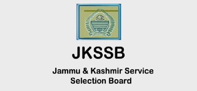 Overcharging application, examination fee: J&K SSB refutes allegations, terms move unfair