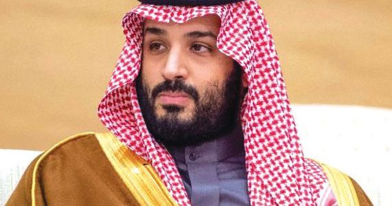 UN expert calls for 'targeted sanctions' against Saudi crown prince