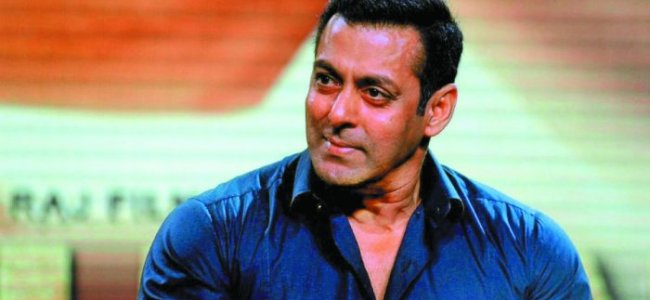 Right kind of education can heal conflict-ridden Valley: Salman Khan