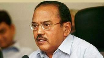 Situation in riot-hit northeast Delhi 'under control': NSA Doval