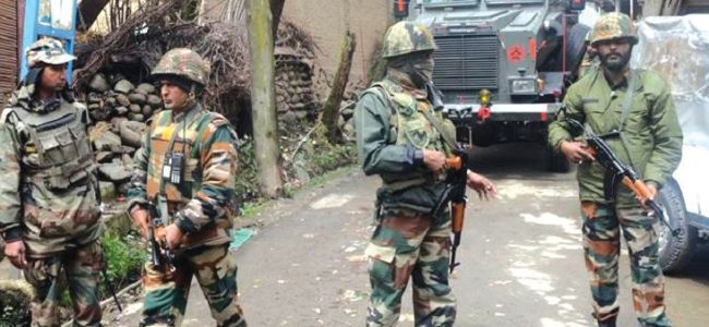 Kulgam Gunfight: No militant body found yet, searches on: Police