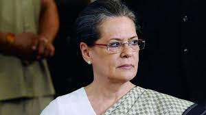 Coronavirus: Sonia urges PM, Cong CMs to take measures for wage support to construction workers