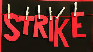 PHE workers extend ongoing strike by 72 hours across Jammu