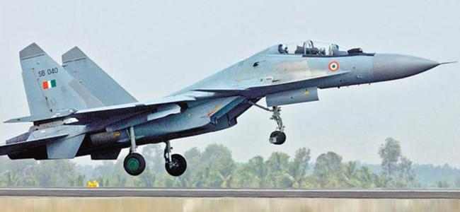 We shot down F-16 jet of Pak during Feb 27 aerial combat: IAF asserts