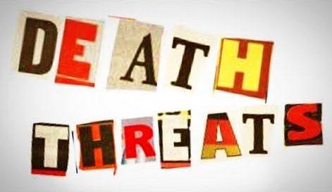 J&K english daily staff get death threats